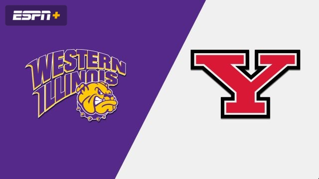 Western Illinois vs. Youngstown State (Football)
