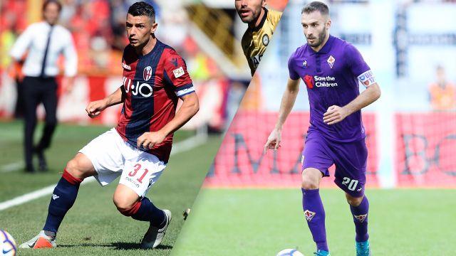 Bologna vs. Fiorentina (Serie A)