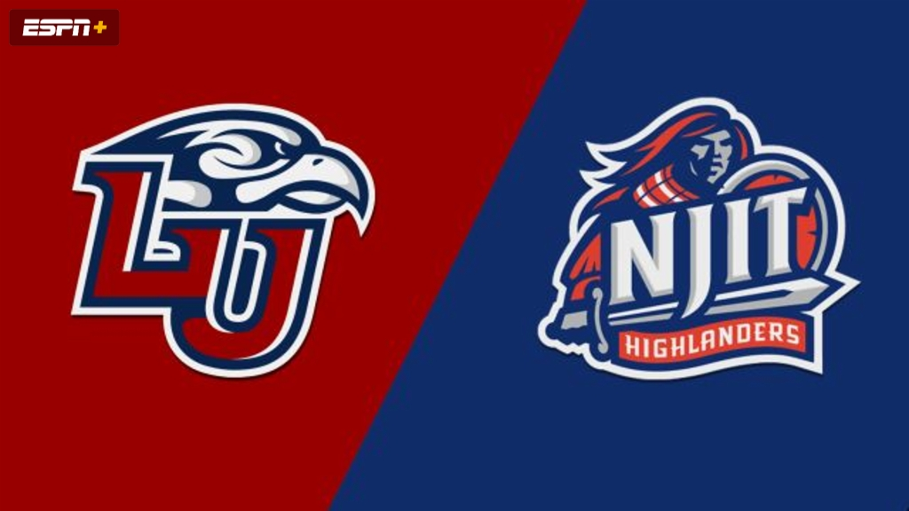 Liberty vs. NJIT (W Basketball)