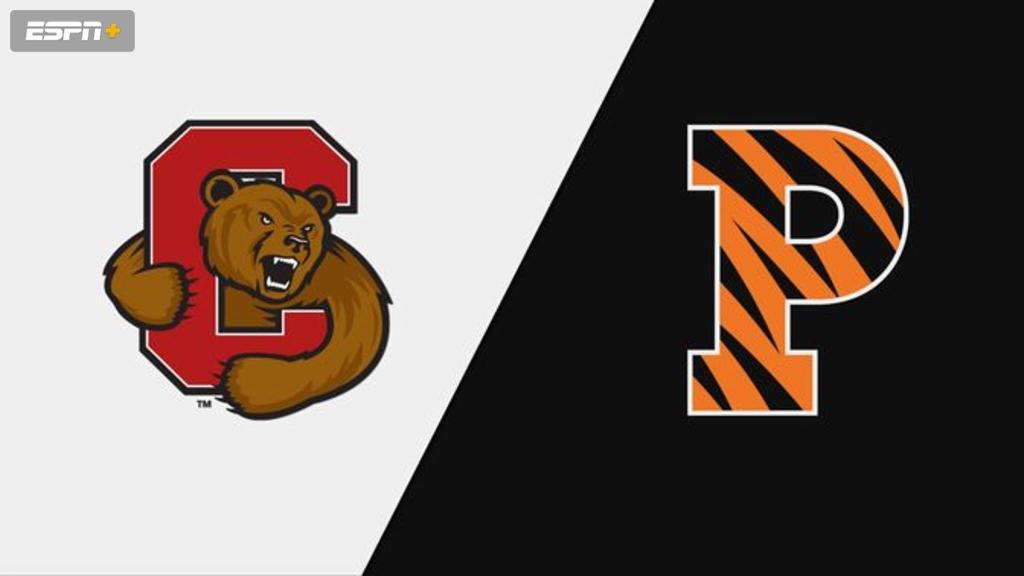 Cornell vs. Princeton (Wrestling)
