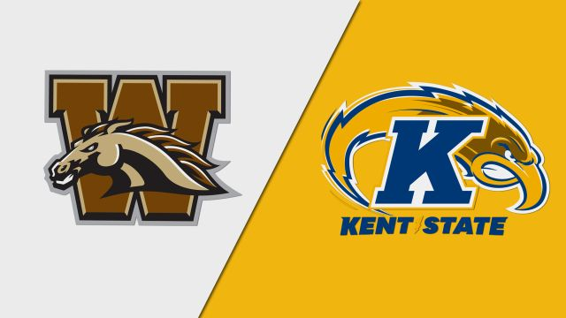 Western Michigan vs. Kent State (W Volleyball)