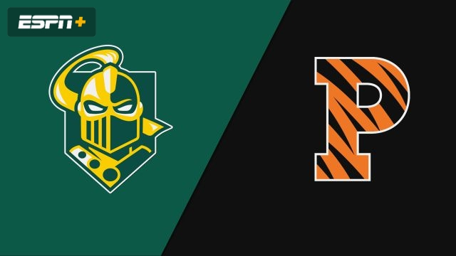 #5 Clarkson vs. #8 Princeton (W Hockey)