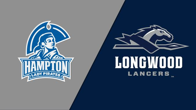 Hampton vs. Longwood (Softball)