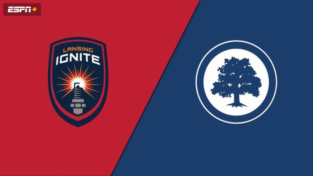 Lansing Ignite FC vs. AFC Ann Arbor (Round 1) (U.S. Open Cup)