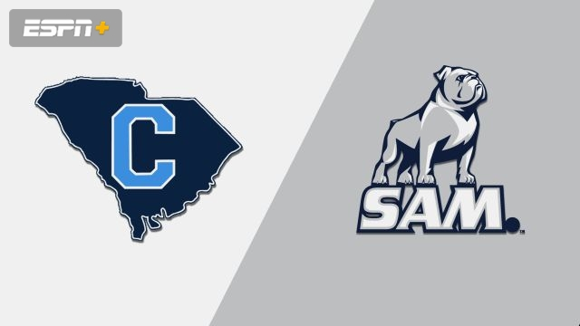 The Citadel vs. Samford (Football)