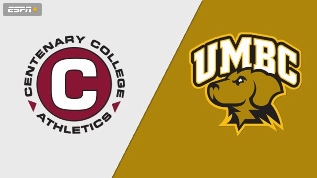 Centenary (NJ) vs. UMBC (M Basketball)