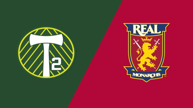Portland Timbers 2 vs. Real Monarchs SLC