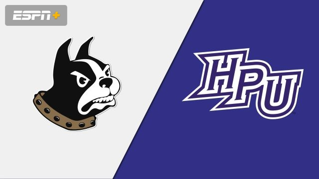 Wofford vs. High Point (M Soccer)