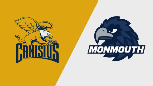 Canisius vs. Monmouth (W Basketball)