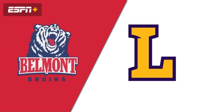 Belmont vs. Lipscomb (W Basketball)
