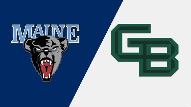 Maine vs. Green Bay (W Basketball)