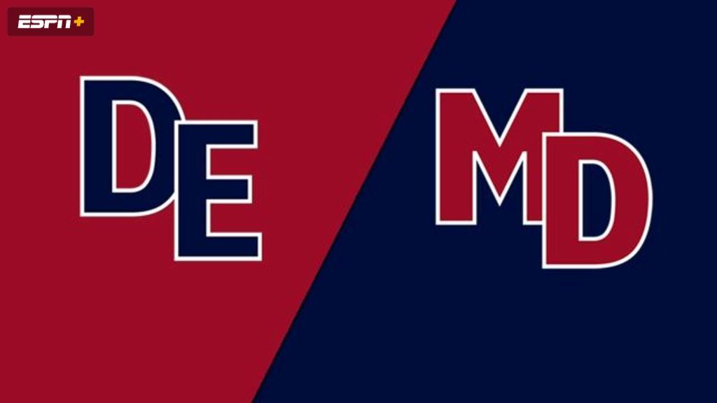 Milton, DE vs. Berlin, MD (Mid-Atlantic Regional) (Little League World Series)