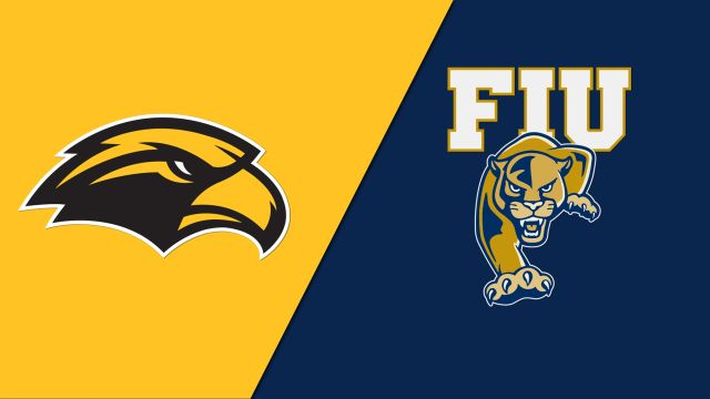 Southern Mississippi vs. Florida International (Semifinal #2) (C-USA Women's Volleyball Championship)
