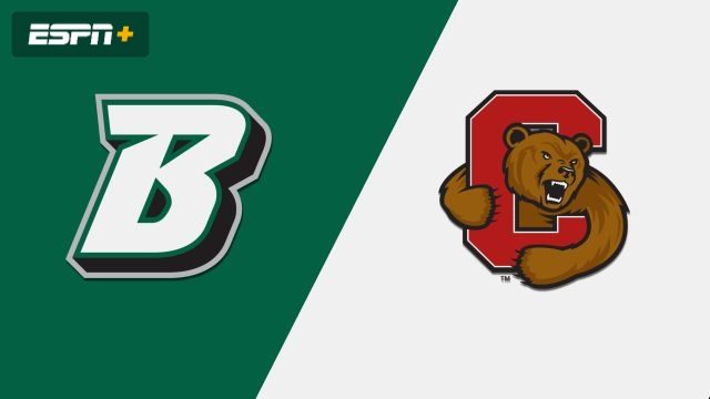 Binghamton vs. Cornell (W Basketball)