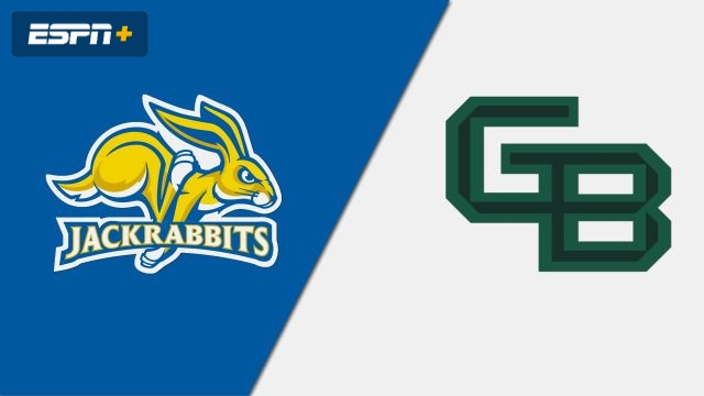 South Dakota State vs. Green Bay (W Basketball)