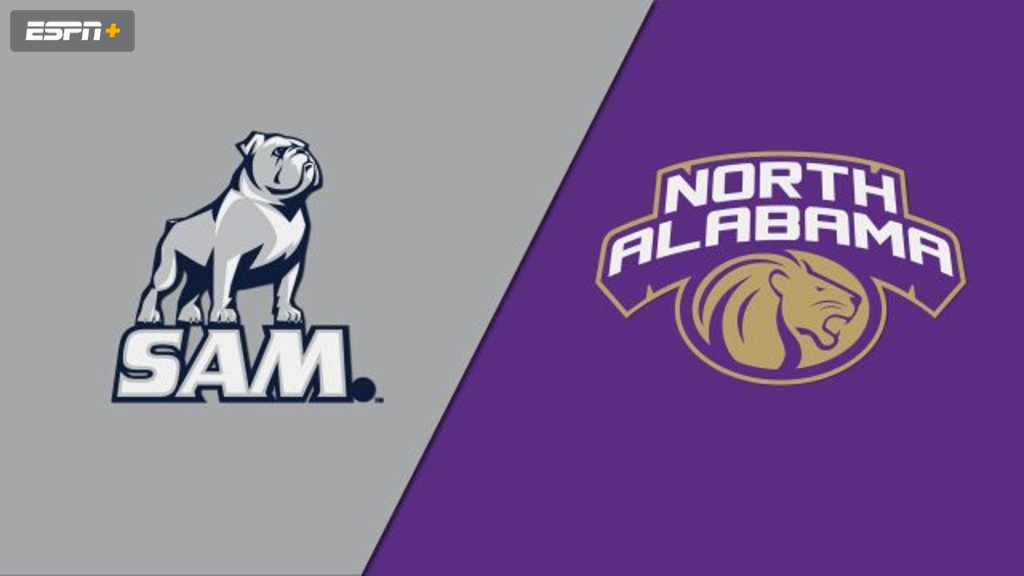 Samford vs. North Alabama (W Basketball)
