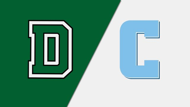 Dartmouth vs. Columbia (W Soccer)