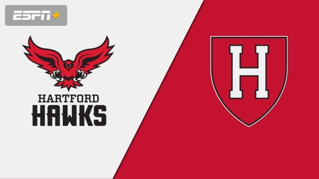 Hartford vs. Harvard (W Basketball)