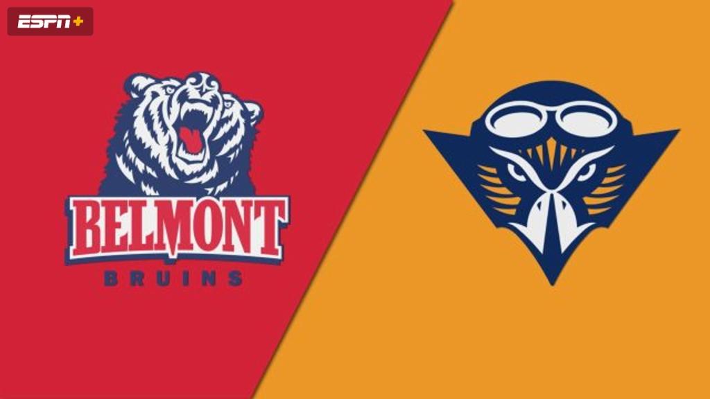 Belmont vs. UT Martin (Quarterfinal) (W Soccer)