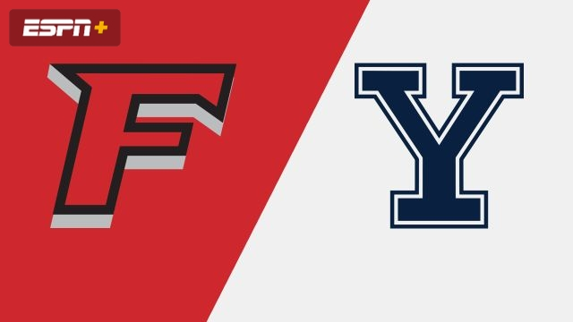 Fairfield vs. Yale (M Soccer)