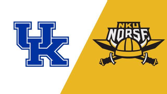 Kentucky vs. Northern Kentucky (M Soccer)