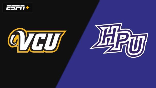 VCU vs. High Point (W Soccer)