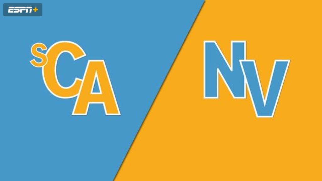 Chula Vista, CA vs. Las Vegas, NV (West Regional) (Little League World Series)