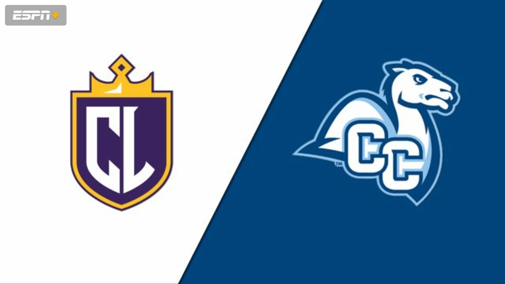 Cal Lutheran vs. Connecticut College (M Water Polo)
