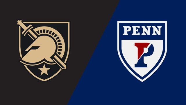 Army vs. Pennsylvania (Wrestling)