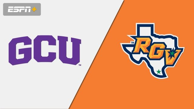 Grand Canyon vs. Texas-Rio Grande Valley (M Basketball)