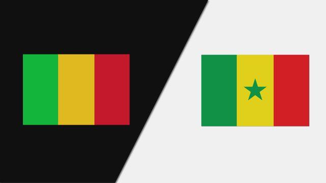 Mali vs. Senegal (FIBA World Cup Qualifier)
