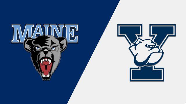Maine vs. Yale (Football)