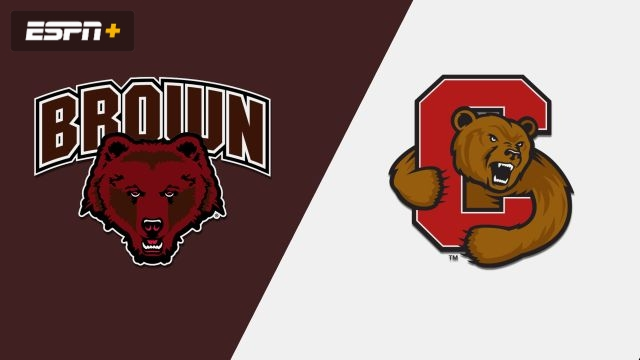 Brown vs. Cornell (Football)