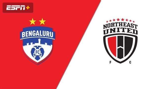 Bengaluru FC vs. NorthEast United FC