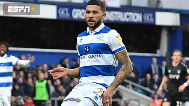 Queens Park Rangers vs. Sheffield Wednesday (4th Round) (FA Cup)