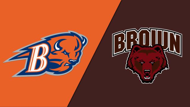 Bucknell vs. Brown (Wrestling)