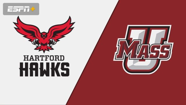 Hartford vs. UMass (W Basketball)