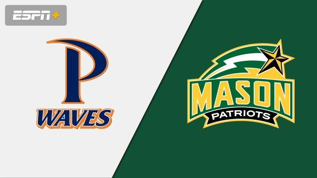 #8 Pepperdine vs. #13 George Mason (M Volleyball)