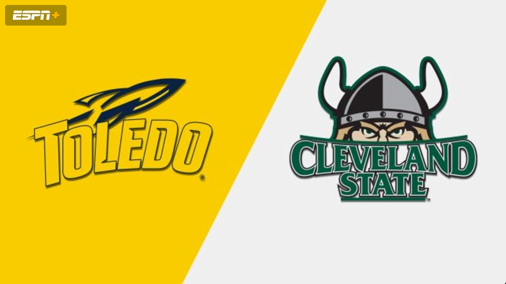 Toledo vs. Cleveland State (M Basketball)