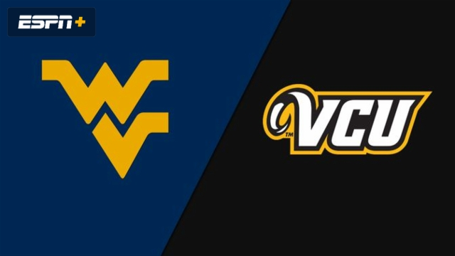 West Virginia vs. VCU (Baseball)