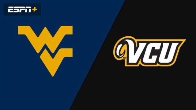 West Virginia vs. VCU (Baseball)
