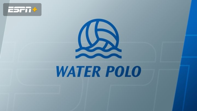 Pomona-Pitzer vs. Brown (M Water Polo)
