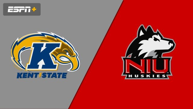 Kent State vs. Northern Illinois (W Volleyball)