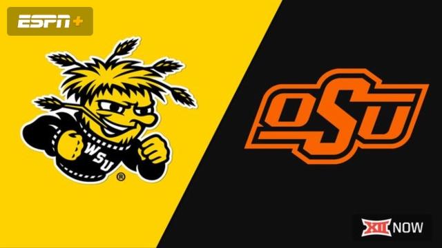 Wichita State vs. Oklahoma State (Softball)