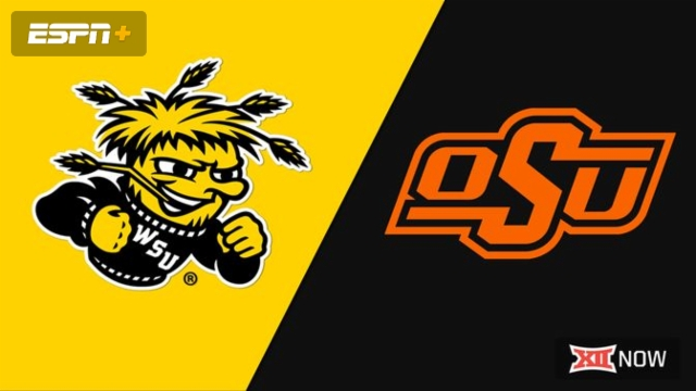 Wichita State vs. Oklahoma State (Softball)