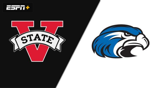 Valdosta State vs. Shorter (Football)