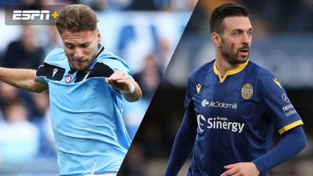 Lazio vs. Hellas Verona (Serie A)