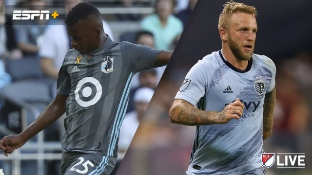 Minnesota United FC vs. Sporting Kansas City (MLS)