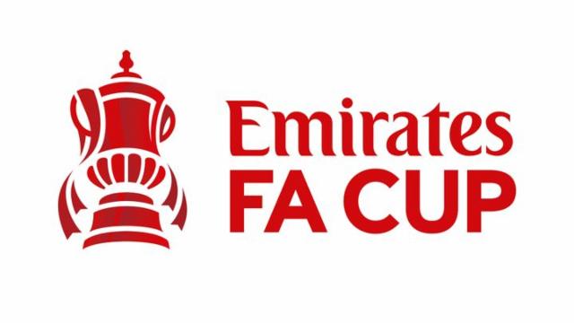 FA Cup Round 2 Draw (FA Cup)