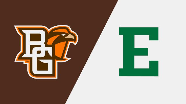 Bowling Green vs. Eastern Michigan (Quarterfinals) (MAC Women's Tennis Tournament)